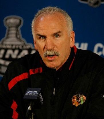 NHL Disciplinary Math Update