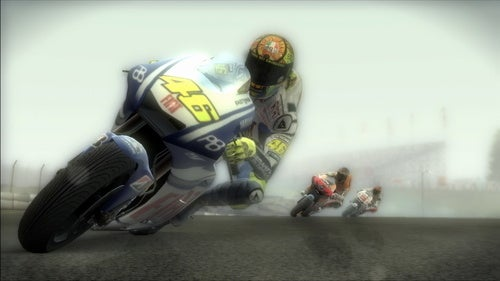 Capcom Rolling Out MotoGP 10/11 In March