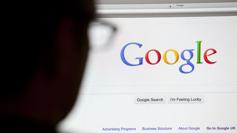 Sex Offenders Try to Censor Google Results Following EU Privacy Ruling
