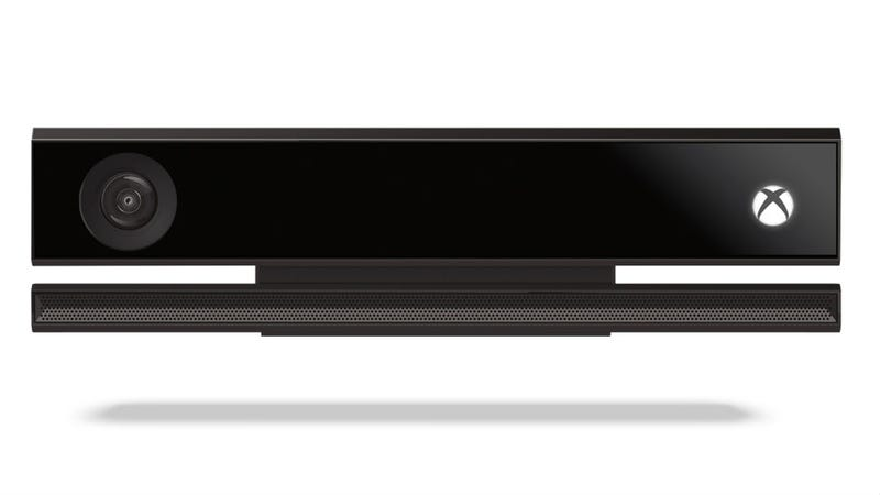 Microsoft Is Working On Kinect Game Gestures You Might Actually Use