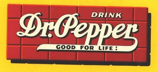EA's a Pepper, Wouldn't You Like to Be a Pepper Too