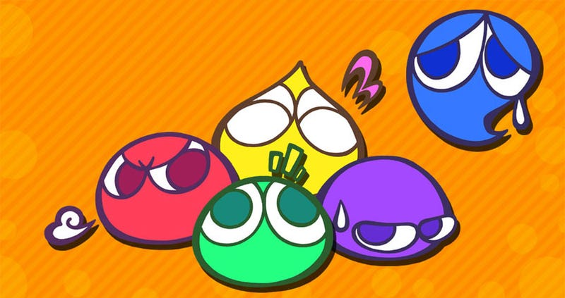 Sega's Project RINGO Is... Another Puyo Pop Game