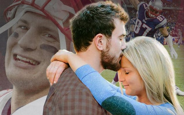 Couple Sues After Their Engagement Photo Ends Up on Erotic Gronk Novel
