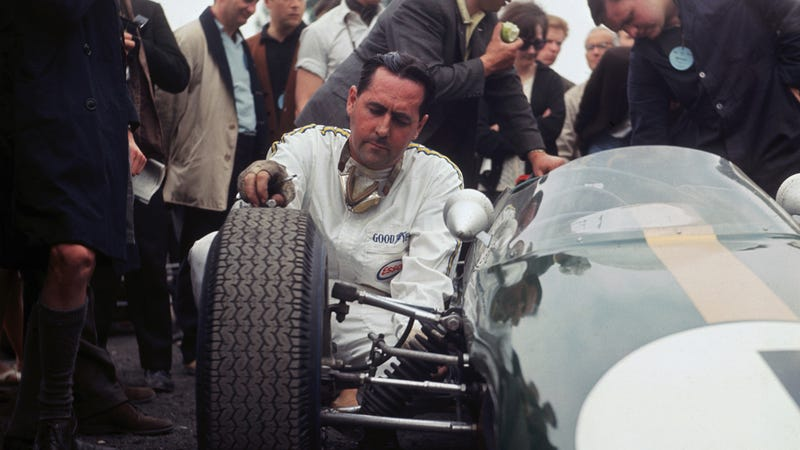 The Greatest Formula One Drivers Of All Time