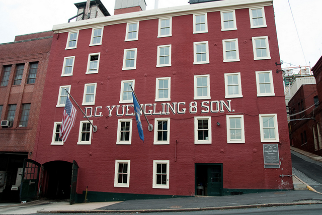 Beer Architecture: 9 Classic American Breweries