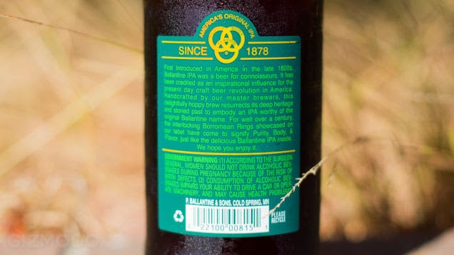 How Pabst Brought a 136-Year-Old Beer Back From the Dead