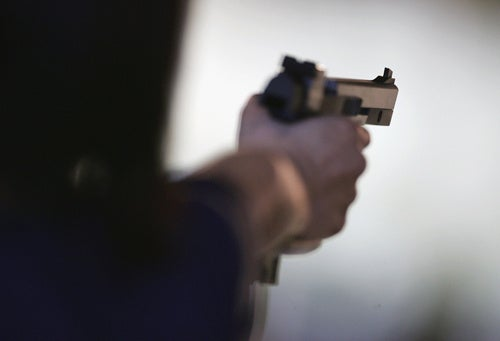 College Student Shot For Refusing To Give Man Her Number