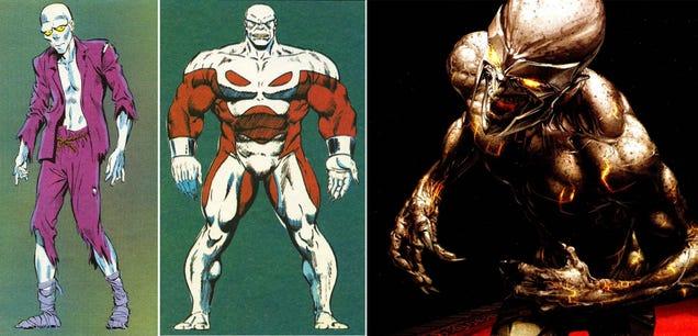Bryan Singer revela un nuevo personaje mutante en X-Men: Apocalypse