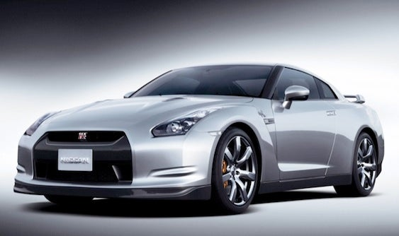 2011 Nissan GT-R $84,060, Limited To Just 315 Units For U.S.?