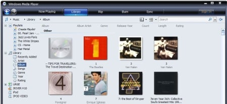 Download of the Day: Windows Media Player 11 (Windows)