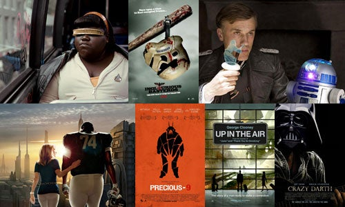 53 Ways 2009's Oscar Contenders Could Be Improved with Sci-Fi Tech