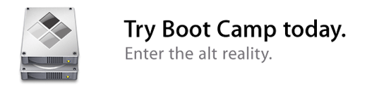 Apple Boot Camp 1.1 Released