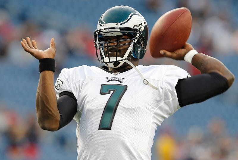 Producer of Michael Vick's Video Game Won't Give Out His Real Name