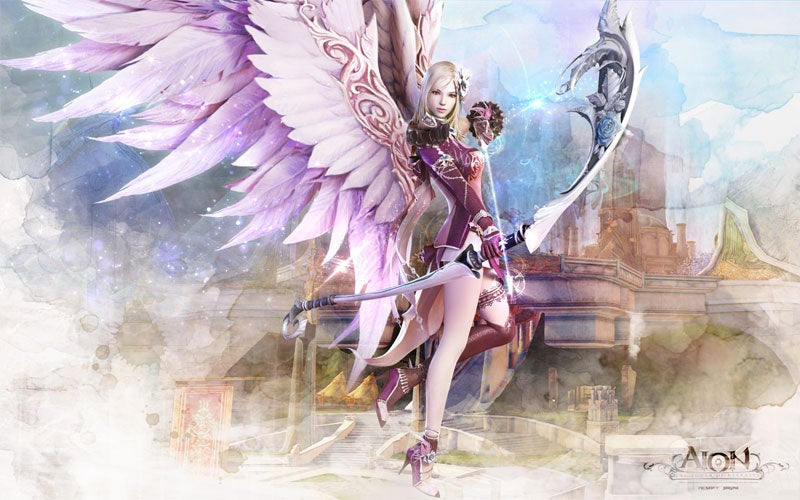 Aion Patch 1.9: Changing Perceptions And Pleasing The Players