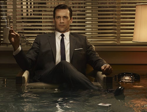 The Tech of Mad Men—Just In Time for Season 3