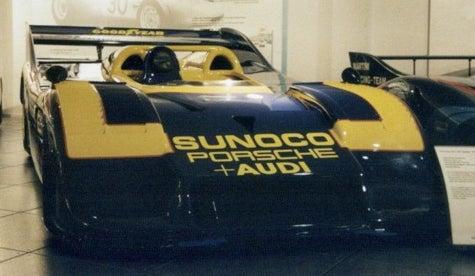 Uncork the 'Vettes: Autoextremist on ALMS Corvettes