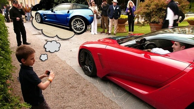 Who Is The Best Living Car Designer?