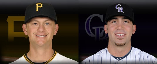A Monumental Day For MLB, As Pirates And Rockies Debut Historic 26-Man Rosters