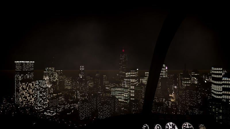 Unbelievable GTA IV Shots Look Like Real Photos Of New York City