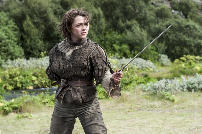 What's In Store For Your Favorite Game Of Thrones Characters Next Year?