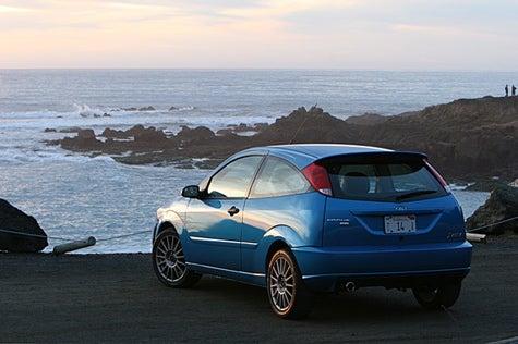 Jalopnik Reviews: 2007 Ford Focus PZEV Part 2