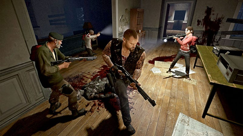 There's More Left 4 Dead Coming To Left 4 Dead 2