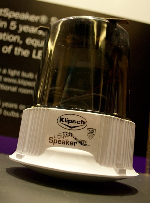 Klipsch LightSpeakers: The Idea Sounds Great, The Quality Is Just OK