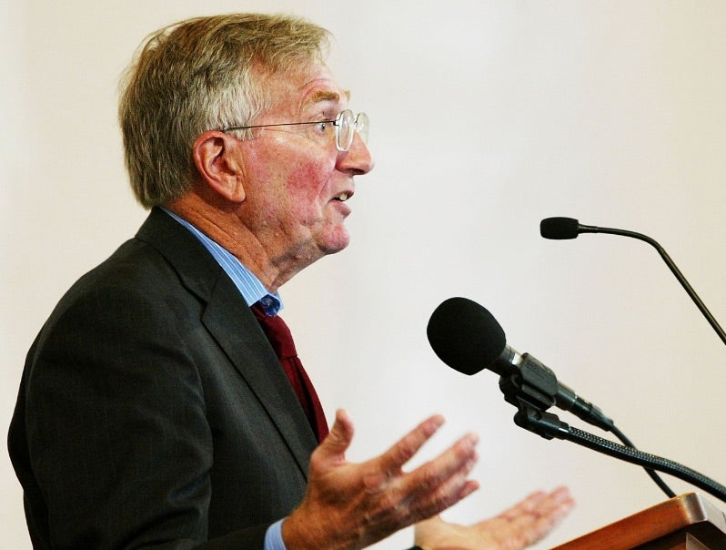 Warmongers: Seymour Hersh Has Our Motivation All Wrong