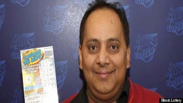 Chicago Lottery Winner Died From Cyanide Poisoning One Day After Collecting $1 Million Jackpot