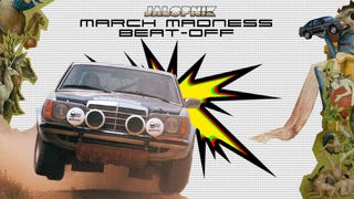 The Mercedes W123 Wins The <i>Jalopnik</i> March Madness Beat-Off!