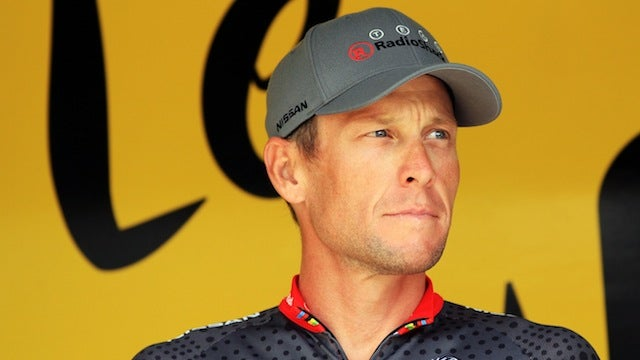 The USADA Is Set To Publish A 1,000-Page Report Detailing Lance Armstrong's Involvement In A Doping Ring