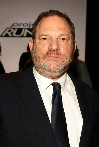 Sharks Circling, the Weinstein Co. Starts to Shrink