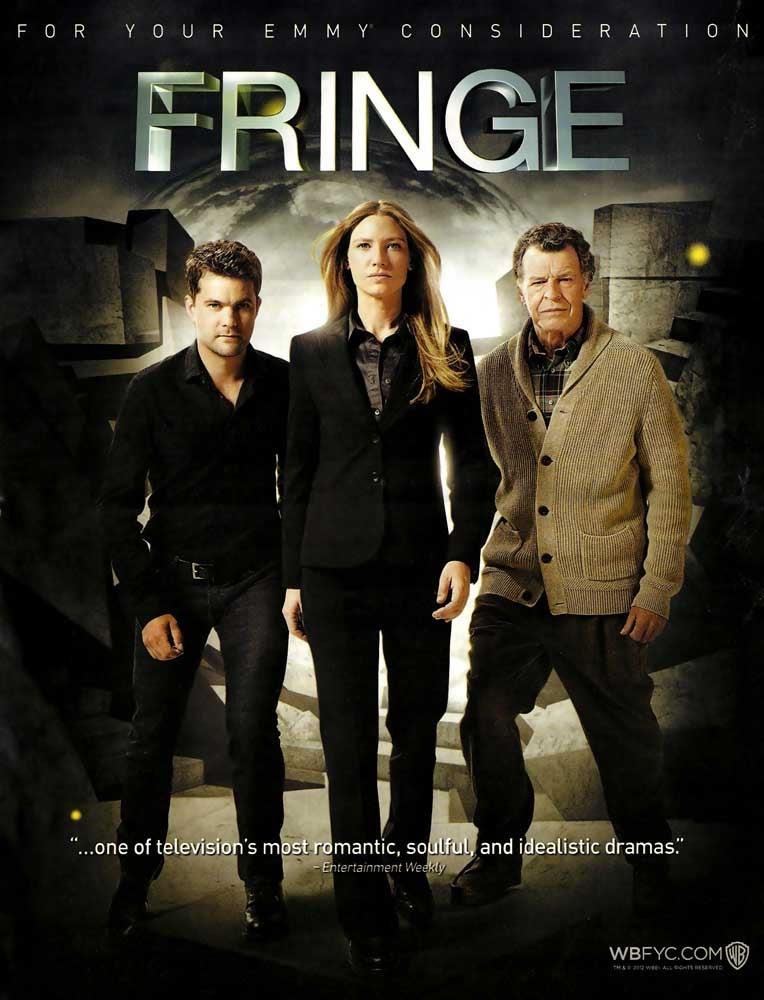 Fringe Emmy Poster Gallery