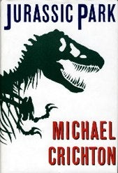 'Jurassic Park 4' Shelved For Need of Not-Dead Writer