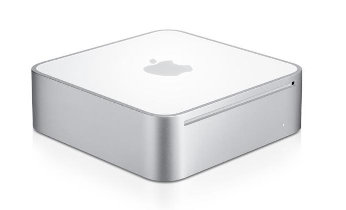 New Mac Mini Looks Just Like the Leaked Mac Mini