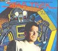 Was Gene Roddenberry an Anti-Robot Bigot?