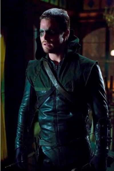 Arrow 1.07 Photos