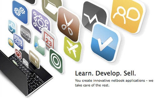 Intel Developing App Store for Netbooks