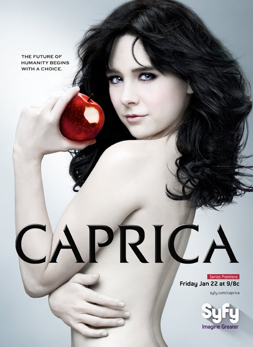 Jane Espenson Explains Caprica's Change Of Showrunner