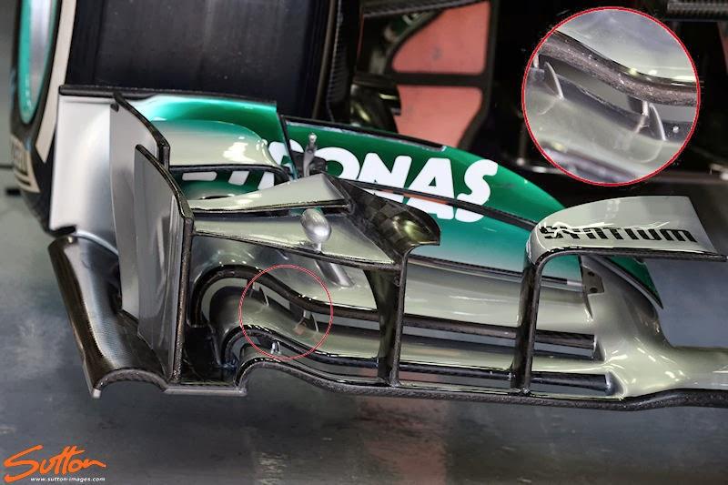 F1 Technical on Oppo - Korean Grand Prix