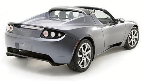 Tesla Roadster May Set New Record for Distance on A Single Charge