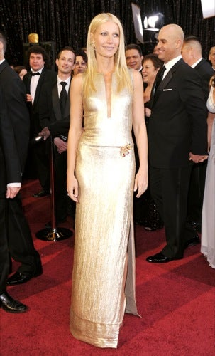 Oscars Fashion: When They Were Good, They Were Good