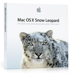 Prep Your Mac for Snow Leopard
