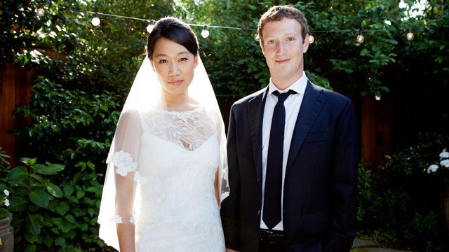 Mark Zuckerberg Added a Life Event to May 19, 2012 on His Timeline