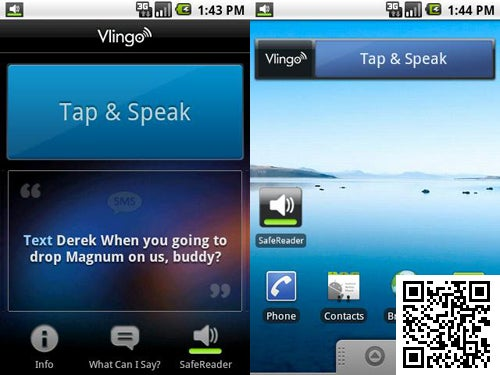 Android Apps July 23