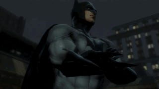 Batman Beats Superman in Footage of Cancelled <i>Justice League</i> Game