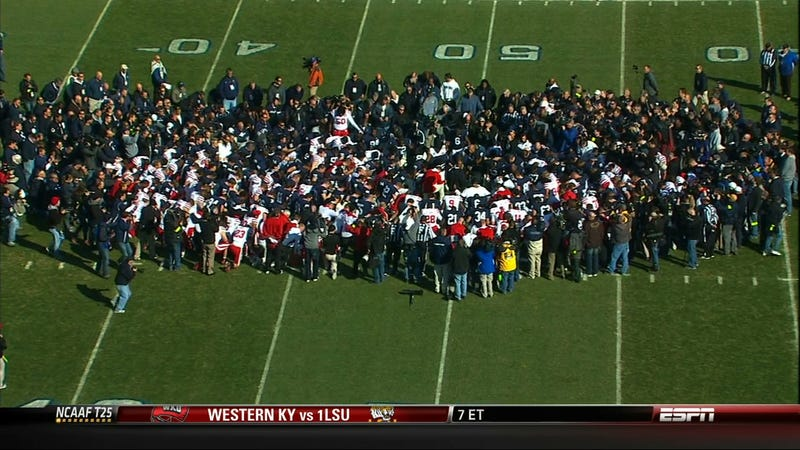 A Joe Paterno-Less Saturday In State College And Elsewhere: A Photo Essay