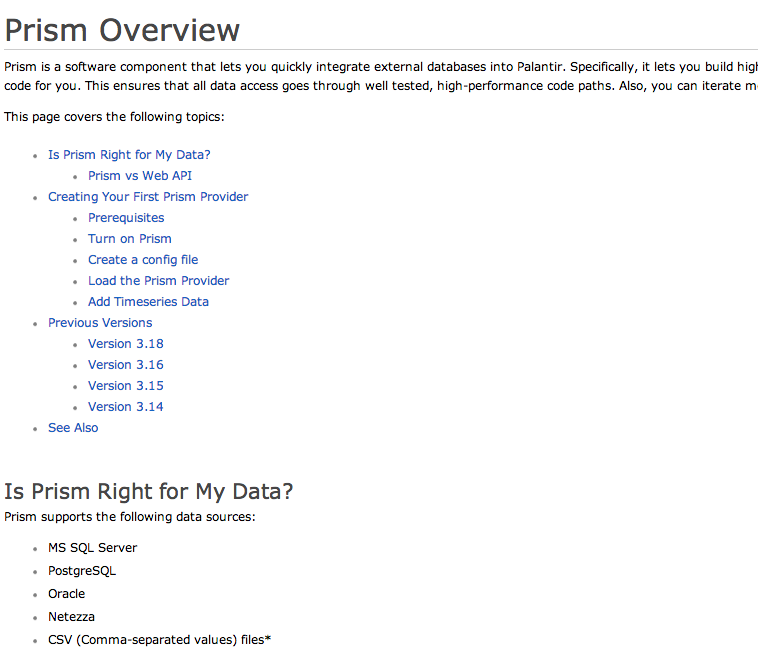 Is This Creepy Facebook-Friendly Startup Behind the NSA PRISM Program?