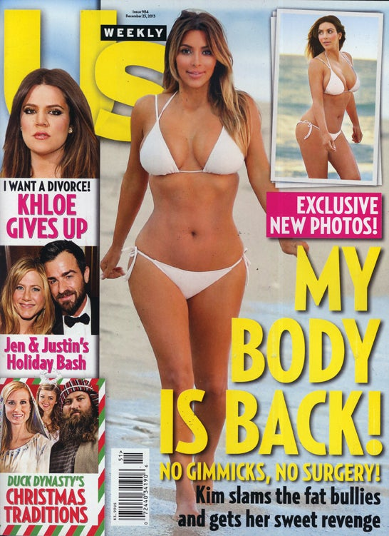 This Week in Tabloids: Prince Harry's Girl Goes to Princess Boot Camp