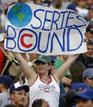 Where My Team Stands: Chicago Cubs